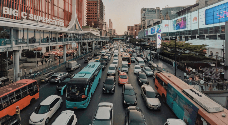 Toll roads as a tool  for eliminating traffic jams